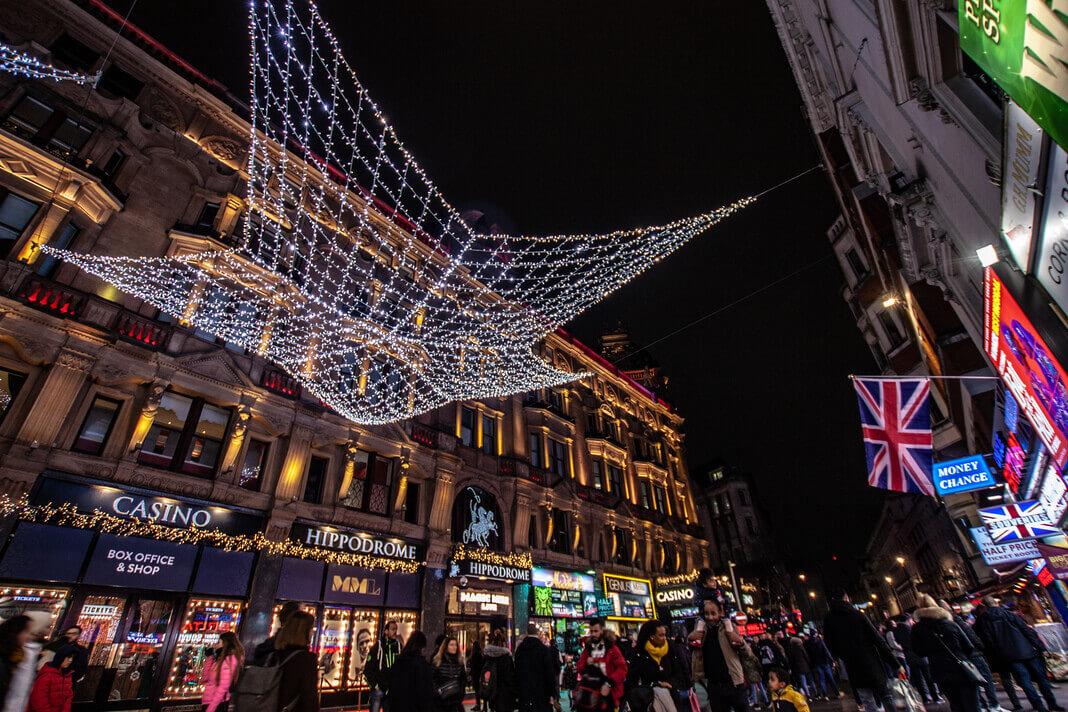 Cross Street Star Nets