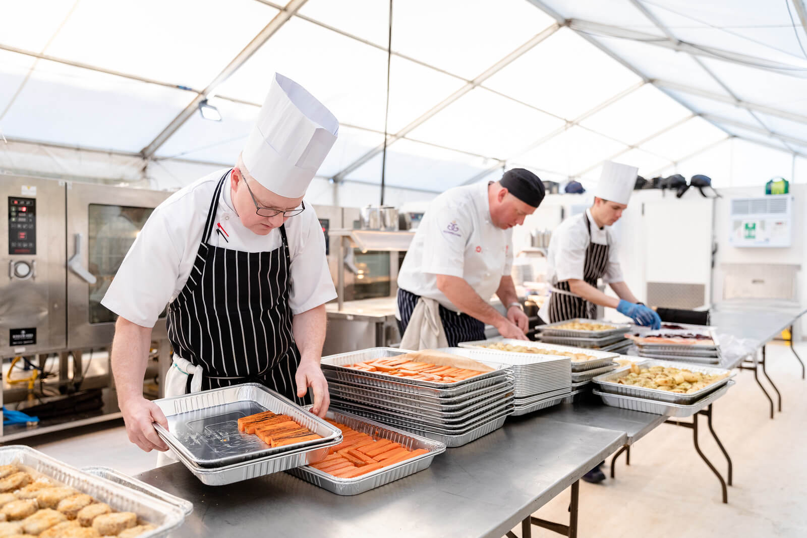 Hospitality Corporate Events
