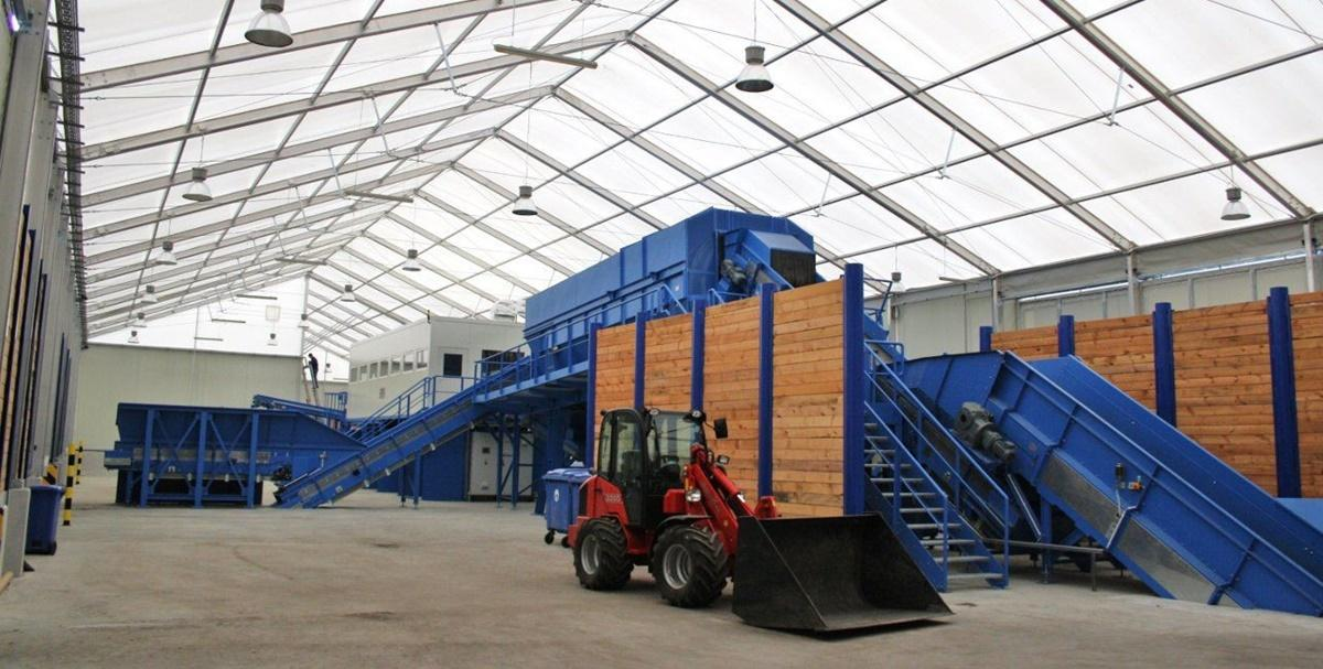 Temporary Industrial Structures: What you should know