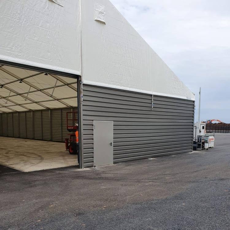 Speedy Storage Solutions