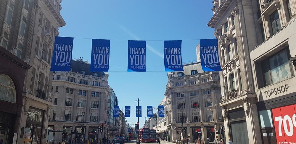 London's Response to the Pandemic
